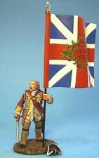 BM-11 *- British Grenadiers, Officer w/ Kings C - Monongahela - Jenkins