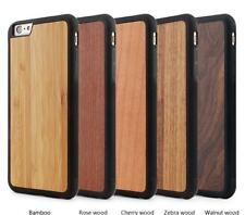 New Classic Wooden Phone Case  for iPhone