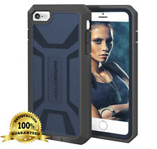 OEM Shockproof® Extreme [Armor-Tough] Case + Screen Protector for iPhone 6 6S