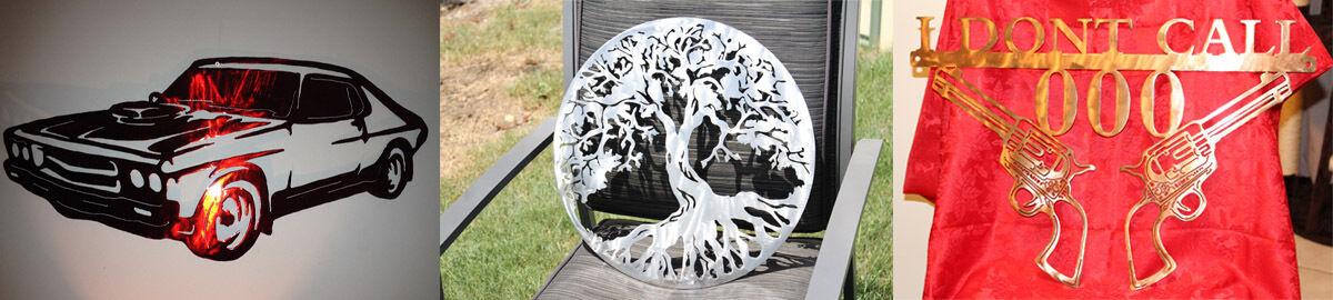 Australian Custom Metalwork Designs