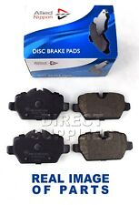 COMLINE REAR AXLE BRAKE PADS BMW 1 3 MINI COUNTRYMAN PACEMAN 1.6 2.0 ADB01710