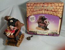 Vintage Harry Potter Secret Boxes Harry and Hagrid at Gringotts NIB