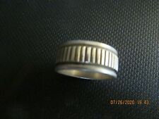 Lamer Ring Size 10.5 Handcrafted From Arizona Sterling Silver
