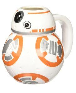 Star Wars Sculpted Coffee Mug - BB-8 By Zak!