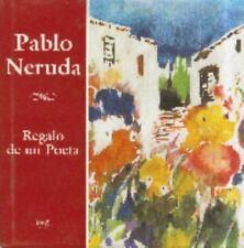 Regalo de un poeta (Spanish Edition)-ExLibrary