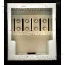 HVAC Heater Blend Door Actuator fits 1994-1996 Mercury Cougar  STANDARD MOTOR PR