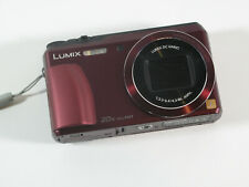 "Panasonic Lumix DMC-TZ56 [16MP,20-fach opt.Zoom,3"" WiFi] neuwertig"