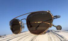 La Eyeworks Retro Vintage Rare 1990 1980 Sunglasses Glasses Frames Big Queenie
