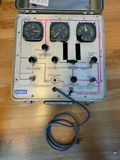 Castelberry Pitot Static test set tester Barfield