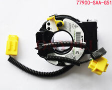Spiral Cable Clock Spring 77900-SAA-G51 for Honda Fit 06-08 1.5L Jazz City 03-08