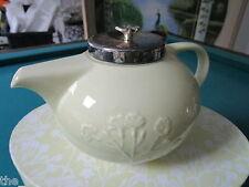 "Tea Delight ""The Tisane"" tea pot by Villeroy & Boch, new in box, 5"" tall [a4-1]*"