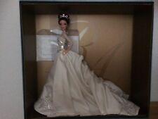 Reem Acra Bride Barbie Gold Label Mattel K7968