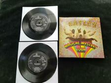 THE BEATLES Magical Mystery Tour EP  SMMT UK 1st Press Stereo EX+
