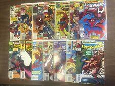 MAXIMUM CARNAGE 1-14 Complete Set SPIDER-MAN (1993) Marvel Comics, Venom