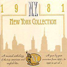 Multi Artistes - New York collection - CD Album