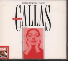 Maria Callas(CD Album)1954-1961-New