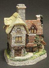 David Winter Cottage PLOUGH FARMSTEAD #1270 *NIB* Beautiful Piece*