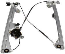 Power Window Motor and Regulator fits 2007-2014 GMC Yukon XL 1500 Sierra 2500 HD