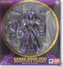 New Bandai S.I.C. Kamen masked Rider OOO Putotira Combo Pre-Painted