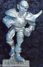1988 Elfo Oscuro bloodbowl 2ª Edición Blitzer 28 Ciudadela Bb106 equipo Fantasía De Los Elfos