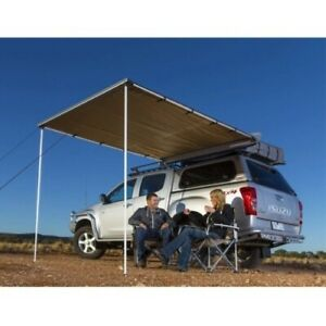 ARB 814410 Shade Awning - 2500mm x 2500mm NEW