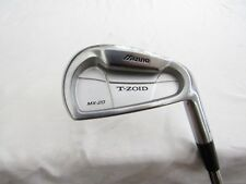 Used RH Mizuno MX-20 Single 3 Iron - Dynamic Gold Sensicore Steel Stiff Flex S