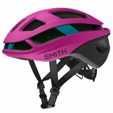 Smith Optics Trace MIPS Helmet Medium Matte Hibiscus/Black/Teal