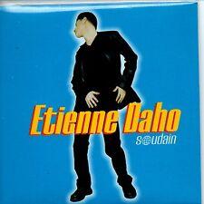★☆★ CD SINGLE Etienne DAHO Soudain 2-Track CARD SLEEVE NEUF SCELLE   ★☆★