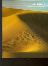 THE SAHARA TIME LIFE BOOKS BOOK JEREMY SWIFT RETRO 70S