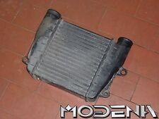 Ladeluft kühler Intercooler Heat Exchanger Maserati LLK Biturbo 418 224 424 430