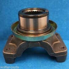 YOKE , INPUT FRONT DIFFERENTIAL; HUMMER H1 ; 2520-01-267-7371  12460374  5717032
