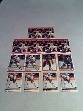 *****Don Maloney*****  Lot of 46 cards.....9 DIFFERENT / Hockey