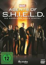 Marvel's Agents Of S.H.I.E.L.D. - Staffel 1 (2015) NEU ohne Folie