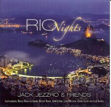 Rio Nights by Jack Jezzro (CD, Feb-2010, Green Hill ...