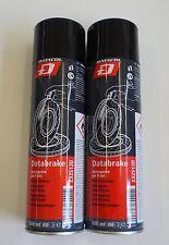 DATACOL DATABRAKE SPRAY DÉTERGENT freins à disques e TAMBOUR 1000 ml en vélo