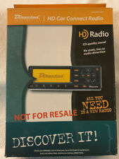 Directed Electronics HD Car Connect Radio(Model DMHD1000I) NEW