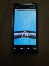 HTC Evo Shift 4G PG06100 Sprint clean ESN  Android Smart Phone WiFi qwerty GPS +