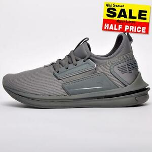 Puma Ignite Limitless SR Men's Running Shoes Fitness Gym Workout Trainers