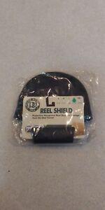 Ross Reel Shield Bag XL Storage Fly Fishing neoprene w closure