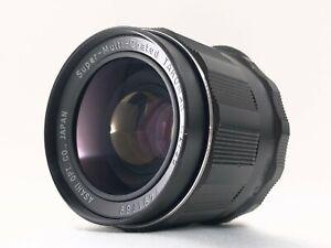 <AS IS Exterior MINT> Pentax SMC Takumar 35mm f/2 Manual Lens For M42 Japan 2700
