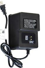 KHAN TECH Low-Voltage Landscape Lighting Transformer 120w, 12VAC -Timer & Sensor