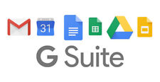 G Suite Standard Edition Account with 50 users (Google Apps Standard)