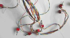 Wiring Loom for Model Railway