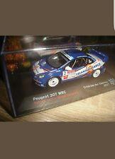Altaya 1/43 Peugeot 307 WRC