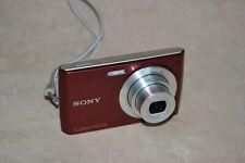 Sony Cyber-shot DSC-W510 12.1-MP Digital Camera