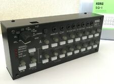 NEW KORG SQ-1 Step Sequencer Analog MS-20 from JAPAN