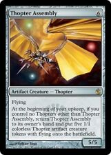 Mirrodin Besieged ~ THOPTER ASSEMBLY rare Magic the Gathering card