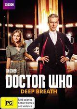 Doctor Who - Deep Breath DVD Like New*