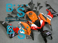 Decals INJECTION Fairing Kit Set Fit HONDA CBR600RR 2007-2008 034 A4
