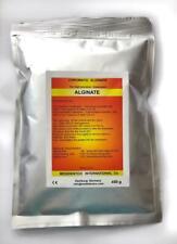 Dental Alginat mit Farbindikator Schnellabformmasse chromatic Alginate 450g